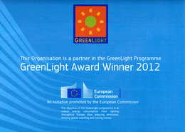 GreenLight-Award